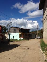 Nebaj, Guatemala