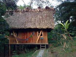 El Hostal - Lanquin, Guatemala