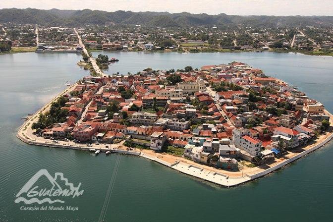 Isla Flores -- visitguatemala.com