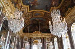 Versaille Hall of Mirrors