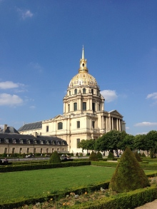 Napoleon's church