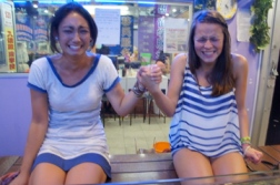 Fish Pedicure - Singapore