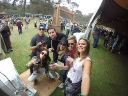 OutsideLands - San Francisco, CA